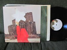 DEAD CAN DANCE spleen and ideal original 4ad oop rare vinyl w/inr cad512 1985 LP
