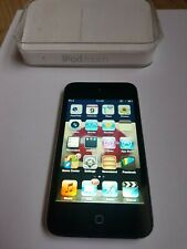 Apple iPod touch 4th Generation - Black (8GB)