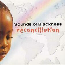 Sounds of Blackness : Reconciliation CD (2002) Expertly Refurbished Product