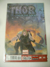 Thor Very Fine Grade Comic Books in English