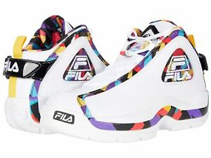 Man's Sneakers & Athletic Shoes Fila Grant Hill 2 90s
