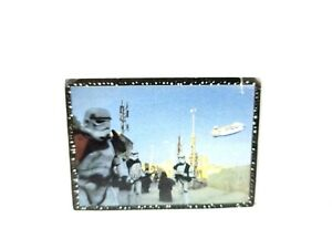 Star Wars Episode IV A New Hope 1996 Panini Tatooine Vintage Collectors Card