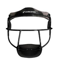 Champro The Grill Defensive Fielders Softball Face Mask NEW Various Colors/Sizes