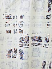 NWT Robert Graham  Shirt- Sz 2XL-  VEGA- Geometric Print!