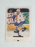 Joe Sakic Quebec Nordiques 1994-95 SP Premier Die Cut