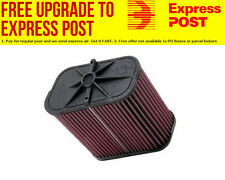 K&N Replacement Air Filter Suit 2008-2013 BMW M3 4.0L V8