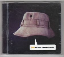 (GY684) Ten, In My Own World - 1999 CD