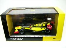 Renault F1 R30 N° 11 R. Kubica Fórmula 1 Coche a escala 2010