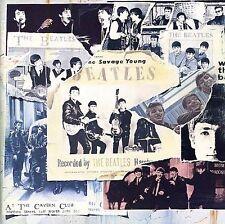 Anthology 1 by The Beatles (Vinyl, Nov-1995, 3 Discs, Capitol/EMI Records)