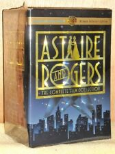 Astaire & Rogers Ultimate Collectors Edition (DVD, 2006 11-Disc) NEW Fred Ginger