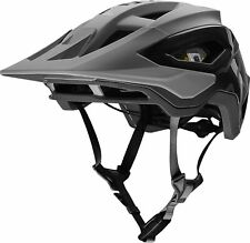 Fox Speedframe Pro MTB Cycling Helmet - Grey