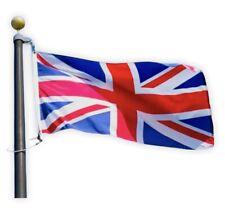 Union Jack Flag Large Great Britain British Sport Olympics - 5 X 3ft