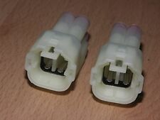 O2 Oxygen Sensor Eliminator Plugs For Honda VT 750 SHADOW SPIRIT 2007 - 2015