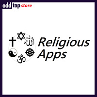 ReligiousApps.com - Premium Domain Name For Sale, Dynadot