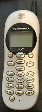 Motorola V2397 AT&T Cell Phone Vintage Collector UNTESTED Fast Shipping CDMA