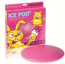 Scratch and Newton Ice Pod