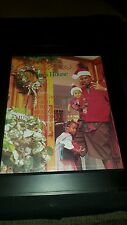 Luther Campbell Christmas At Uncle Luke's Rare Original Promo Poster Ad Framed!