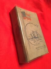 1896 Civil War Book Two Years On The Alabama Arthur Sinclair Confederate Navy
