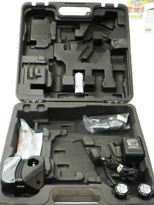 CASE ONLY - Hitachi NT50GS  - WITH SOME ACCESSORIES, SEE DESCRIPTION   TB013