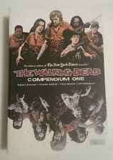 THE WALKING DEAD - COMPENDIUM ONE - HUGE TPB - 2013