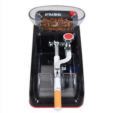 DIY-Electric Automatic Cigarette Rolling Machine Tobacco Injector Make Roller ☪R