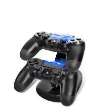 Stand Base Di Ricarica Doppia Per Controller Joypad Wireless Sony PS4 mar
