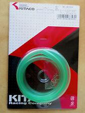 Juego de manguera de combustible transparente Kitaco Honda Dax ST70 #991-0510000