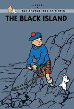 The Black Island (Tintin Young Readers SERIES), Hergé, New Book