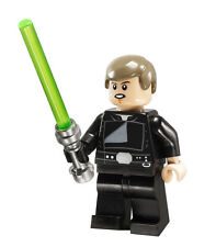 LEGO STAR WARS SKYWALKER LUKE & Sabre Laser EWOK VILLAGE 10236 NOUVEAU état neuf