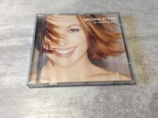 CD Natasha St-Pier De L'amour Le Mieux DISC COMPACT DIGITAL AUDIO COMPLET