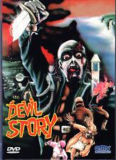 Devil Story , small Hardbox edition ,uncut ,new , Il était une fois le diable ,B