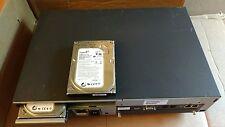 3COM HP NBX V3001r *LOADED* / 800-Grp-2 / 1375-Dev Lic / 6.x.x SW 3c10602a