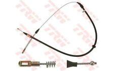 TRW Cable de accionamiento, freno estacionamiento OPEL CORSA COMBO GCH1652