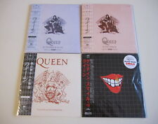 QUEEN IN THE MIRROR + AGAIN MINI LP 2CD Set + 2 bonus CD's Gettin Smile + Tales