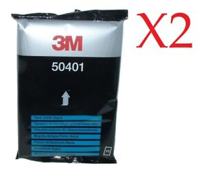 20 Pieces 3M Tack Cloth Towel for water based paints 430 x 300 mm  50401