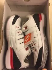Nike Zoom Vapor RF X Size 8 Roger Federer Tennis Shoes Aj3 XDR Cement 709998 106