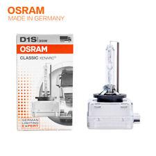 Original Osram D1S Xenon HID Bulb 66140CLC 35W 4200K Headlight PK32d-2 For BMW