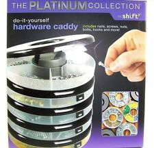 Do it yourself hardware caddy ebay do it yourself hardware caddy by shift the platinum collection solutioingenieria Choice Image