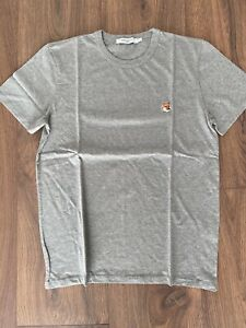 Maison Kitsuné Fox Patch T-Shirt - M