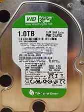 Western Digital 1 TB WD 10 EAVS - 00d7b1 DCM: hhnnht 2mfn | 31mar2009 | disco rigido