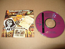 Country Joe & The Fish The First Three EP'S 11 Track cd 1992 Rare
