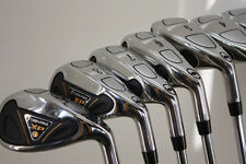 DEMO Lady PETITE made Ladies Golf Clubs Womens GRAPHITE taylor fit Irons Set
