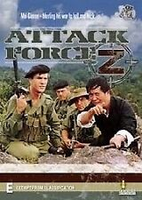 Attack Force Z (DVD, 2004)