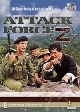 Attack Force Z (DVD, 2004)-REGION 4-free postage