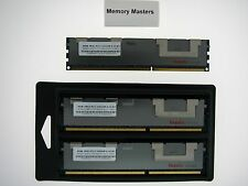 24GB  (3X8GB) MEMORY FOR SUN FIRE X2270 X4170 X4270 M2