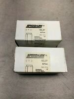 LOT OF 2 NEW IN BOX SPEEDAIRE AIR FUSE 5ZL37