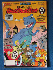 First Comics - Filmation's Ghostbusters - Issue 2 - March 1987