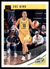 2019 Donruss WNBA Base #34 Sue Bird