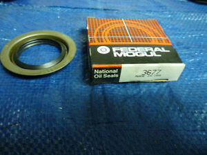 New 78-82 Dodge Aries Plymouth Chrysler Federal Mogul 3677 Rear Inner Wheel Seal