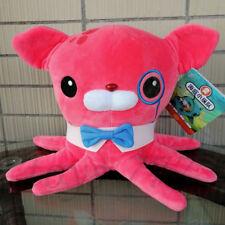 Octonauts Cartoon 8'' Inkling Stuffed Animal Missions Plush soft Toy Teddy Doll